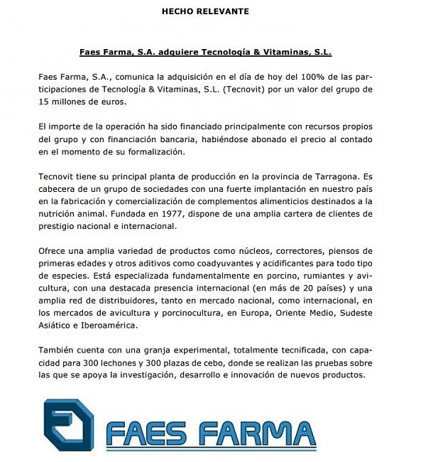 FAES en Cartera L/P Nacional-faes-farma-adquisici%F3n-tecnovit.jpg