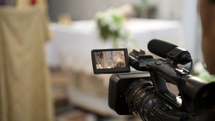 Consejos para contratar al fotógrafo de tu boda - Blog Current News